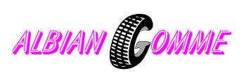 Albiangomme logo