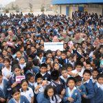 volontariato Bolivia-Perù